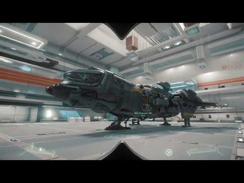 Dont MIS this walkthrough of the Freelancer MIS! - Star Citizen