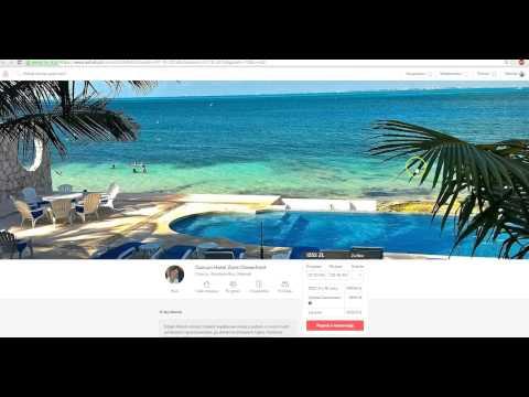 Przewodnik: Zielonka nach Cancun - Mexico :)