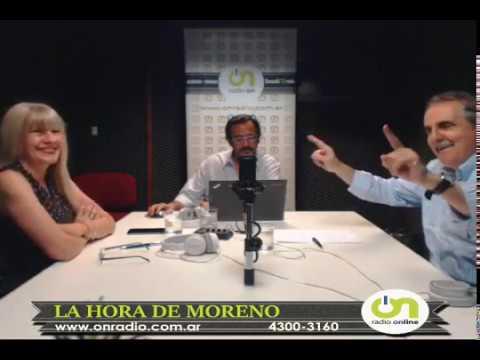 La Hora de Moreno 15/12/17 - Las perspectivas de una crisis sistémica