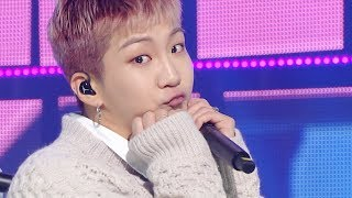 Cover images Winner - Millions [SBS Inkigayo Ep 987]