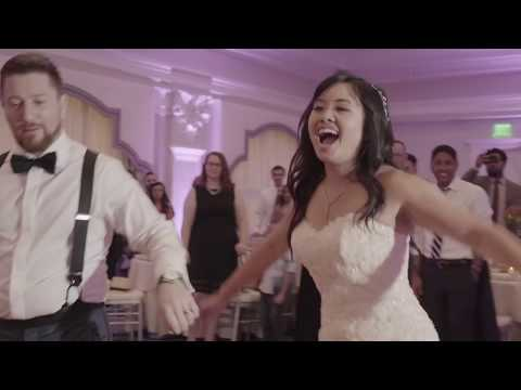 Best Wedding Dance Ever! - Enchanted Taylor Swift | Sugar Maroon 5 | Dance With Me Tonight Olly Murs