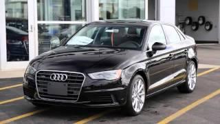 2016 Audi A3 2 0T review | best car reviews | latest car reviews