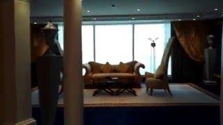 Hieno hotellihuone: Burj Al Arab, Presidential Suite #Dubai