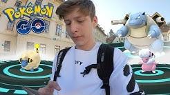 Voltilamm entwickeln - über 90% IV + Turtok • Pokemon Go deutsch