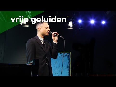 José James: Billie Holiday Tribute (Live @Bimhuis Amsterdam)