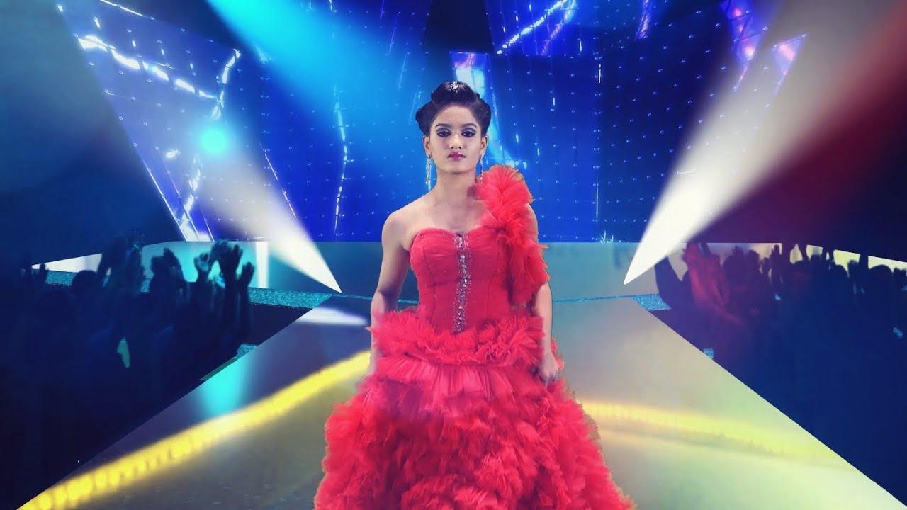 D2 D 4 Dance | Contestant SANIA Profile | Mazhavil Manorama - YouTube