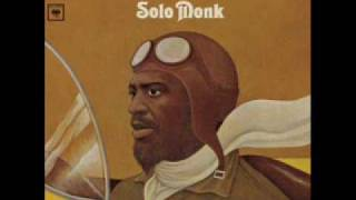 Thelonious Monk - Dinah (Solo Monk)