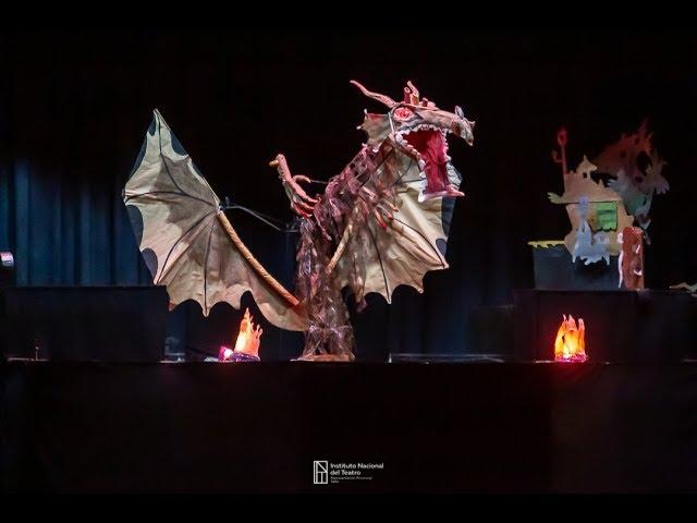 XXIV Fiesta Provincial de Teatro - Resumen