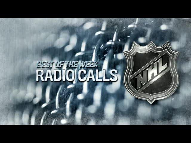 Best of the Week - Radio Calls - 1/1
