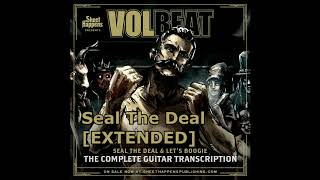 Volbeat - Seal The Deal Extended [30min]