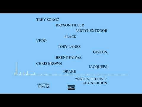 Download Summer Walker - Girls Need Love (Guys Edition) #HVLM