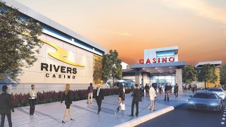 Rivers Casino at Mohawk Harbor Preview with Guest David Buicko; Opening Feb  8th