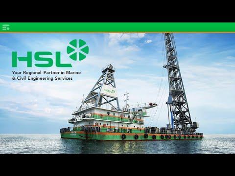 HSL Corporate Presentation Slide
