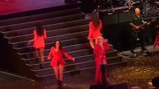 Christina Aguilera - Contigo en la distancia / Falsas esperanzas