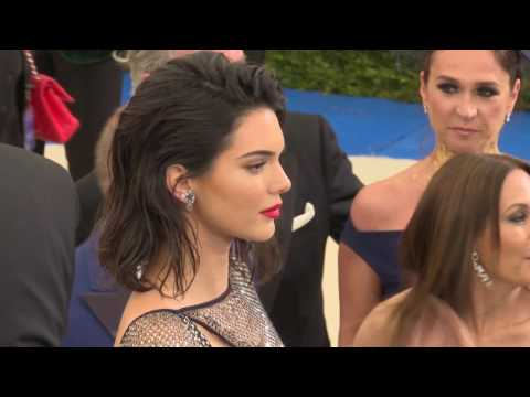 MET Gala 2017 Red Carpet Arrivals