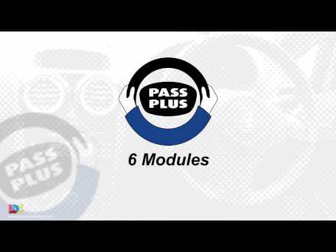 LDC Driving Course - Pass plus