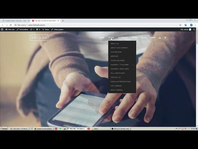 Plugin útil: Como colocar conteúdo visível apenas para usuário logado no seu site Wordpress