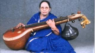 Brova barama - Lalitha Venkatraman - Veena