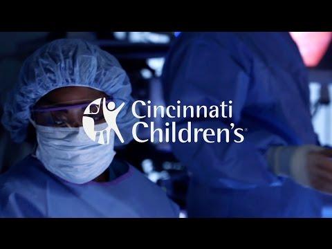 By the Numbers | Cincinnati Children's