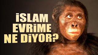 İslam, evrim teorisi İçin ne diyor? /  kuran'dan evrim teorisi Çıkar mı? / caner taslaman