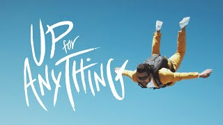 Ep. 1 Fashion Show In the Sky   Up for Anything   Wix Web Series