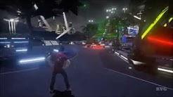Atom Universe Gameplay (PS4 HD) [1080p]