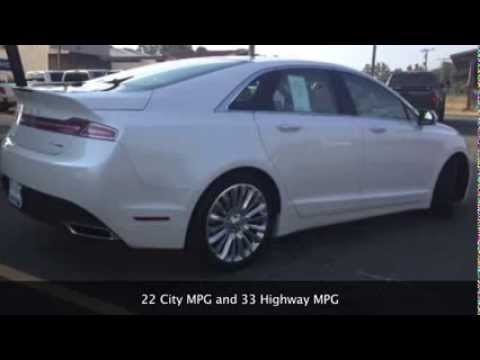 Heberts Town And Country >> 2014 Lincoln MKZ Minden, LA | Hebert's Ford & Lincoln ...
