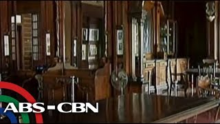 Video Secret passageways in Emilio Aguinaldo's house download MP3, 3GP, MP4, WEBM, AVI, FLV Agustus 2017