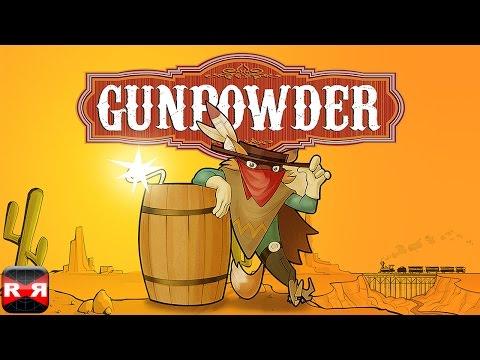 Gunpowder (By Rogue Rocket Games) - iOS - iPad/iPad Air/iPad Mini Gameplay Video