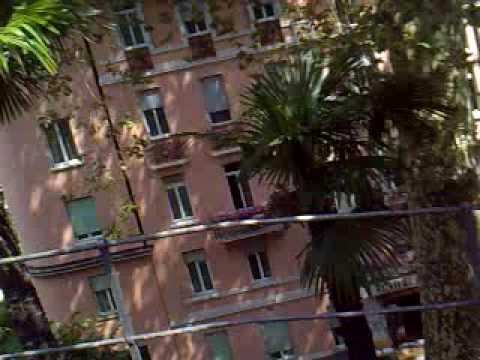 Lugano Hotel Federale walk-test
