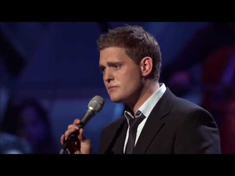 Michael Bublé  Home   Madison Square Garden 2013