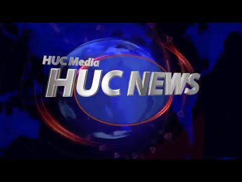 HUC NEWS : BẢN TIN THỜI SỰ CUỐI TUẦN 7/10/2018