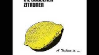 Die Goldenen Zitronen - Mit Gewalt geht alles besser