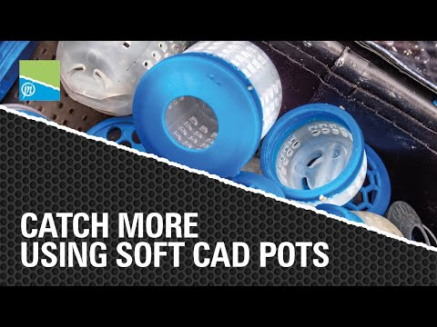 Getting The Most From SOFT CAD POTS | Robbie Griffiths