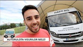 AUTORULOTA VISURILOR MELE!