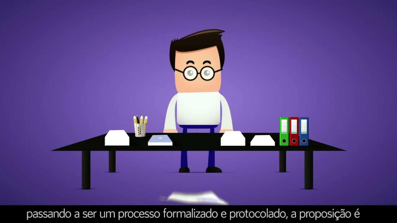 Paulo Câmara: como o projeto de um vereador torna-se lei municipal.