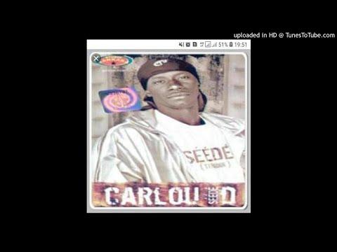 Carlou D - Touma (Audio)[Album Séédé]