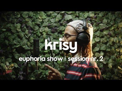 Youtube: EUPHORIA SHOW – YOU | SESSION NR. 2