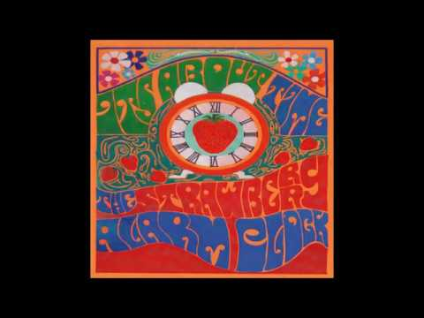 The Strawberry Alarm Clock - Wake Up Where You Are - Full Album (2012)