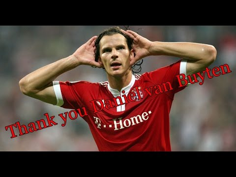 Thank you Daniel van Buyten HD
