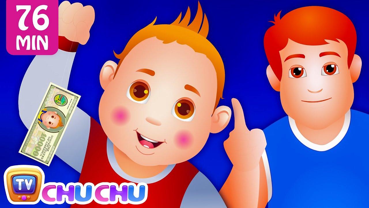Johny Johny Yes Papa Part 3 And Many More Videos Popular