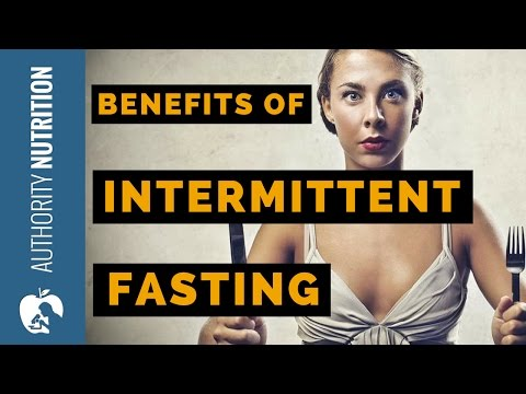 4 Evidence-Based Benefits of Intermittent Fasting