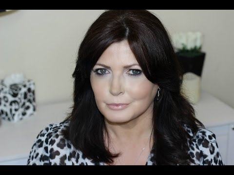 Makeup Tutorial For Mature Women