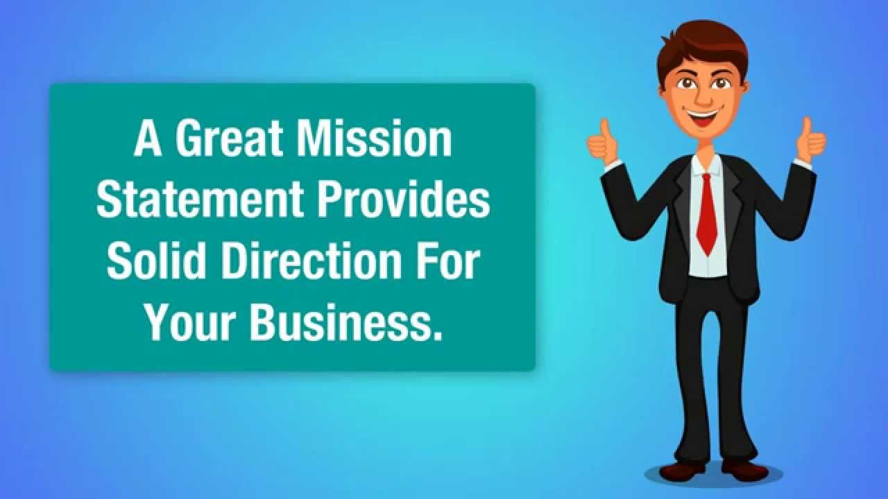 The Importance Of Business Mission Statements