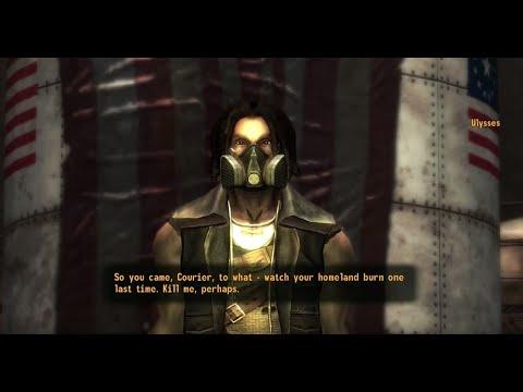 Fallout: New Vegas - Ulysses