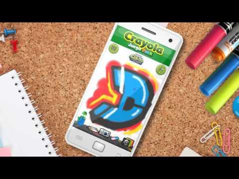 Crayola Juego Pack - App multijuegos gratis - Apps en Google Play