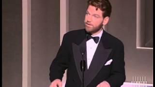 Jack Lemmon Tribute - Kenneth Branagh - 1996 Kennedy Center Honors