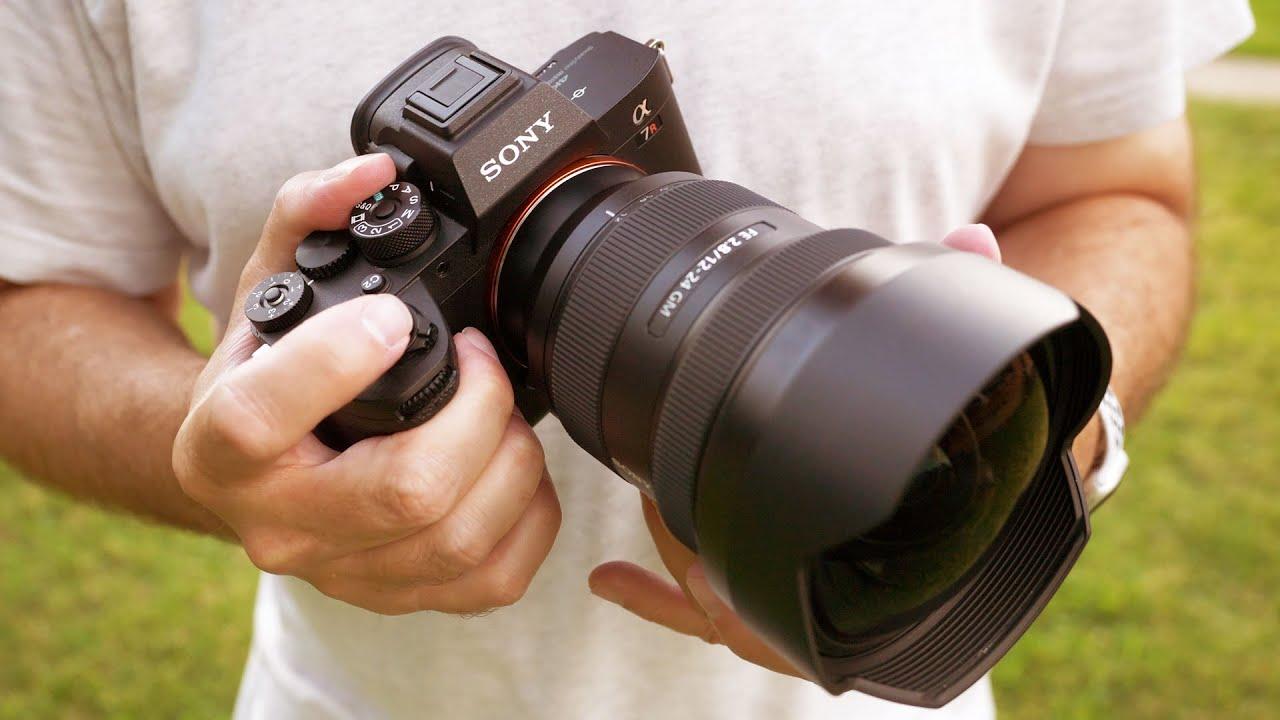 $3000 Lens?!?! Why?
