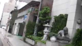 駐韓日本大使・重家氏、三等書記官に対する韓国人投石事件に抗議!