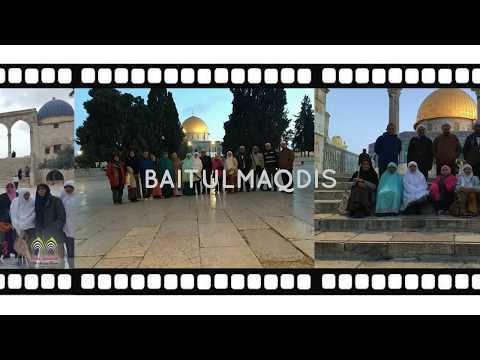 BaitulMaqdis Trip March 2017